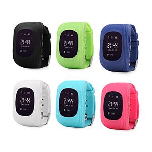 Smart Baby Watch Q50 - базовая модель Wonlex