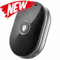 Wonlex Smart Tracker S-01 черный