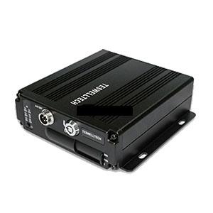 Видеорегистратор TS-830 (TS-910, TS-918) запись с нескольких камер