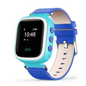 Smart Baby Watch Q60 (GW 900S) - часы Wonlex