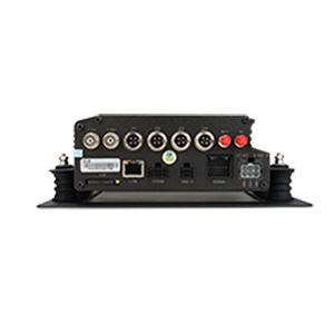 Видеоргеистратор TS-610 full - подключение до четырех видеокамер, поддержка 3G