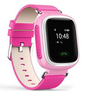 GPS-часы Smart Baby Watch Q60 (GW 900S)