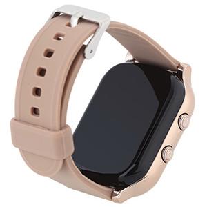 Smart Baby Watch T58 (GW700) с датчиком снятия с руки