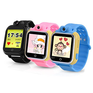 Wonlex Smart Baby Watch 3G (GW1000, Q75)