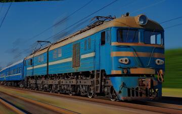 мониторинг железных дорог