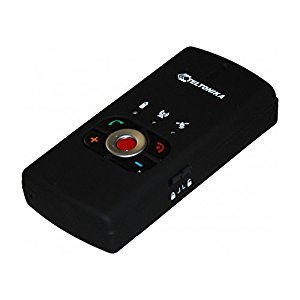 Персональный GPS/Глонасс мониторинг с низким энергопотреблением