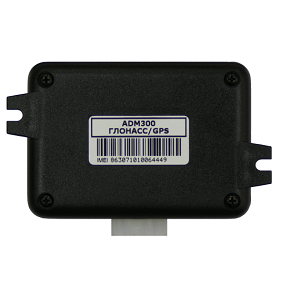 ADM300 трекер с акселерометром и аккумулятором